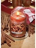 Yankee Candle Yanke Candle Cinnamon Stick Large Jar