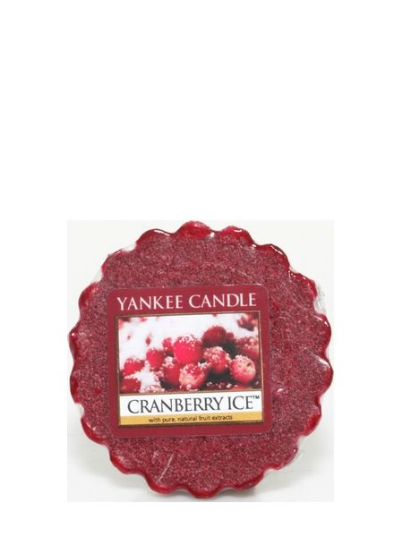 Yankee Candle Yankee Candle Cranberry Ice Tart