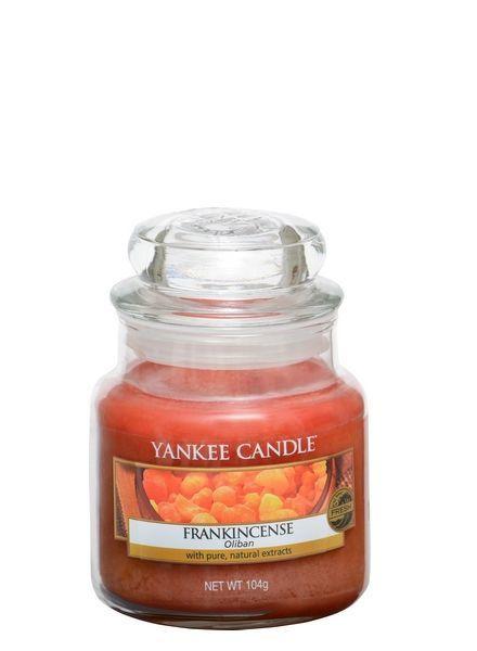 Frankincense Small Jar