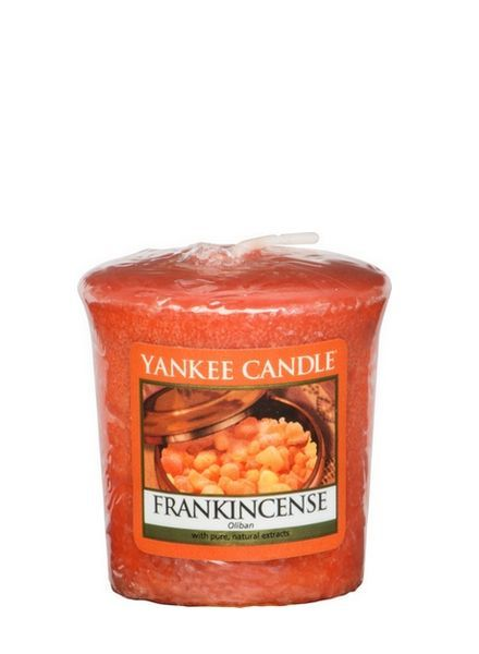 Yankee Candle Frankincense Votive