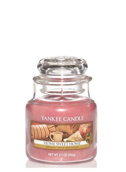 Yankee Candle Yankee Candle Home Sweet Home Small Jar