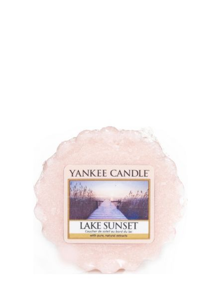 Yankee Candle Yankee Candle Lake Sunset Tart