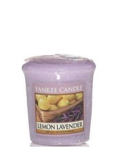 Yankee Candle Lemon Lavender Votive