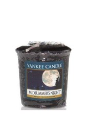 Yankee Candle Midsummers Night Votive
