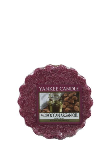 Yankee Candle Yankee Candle Moroccan Argan Oil Tart
