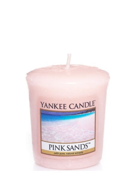 Yankee Candle Pink Sands Votive