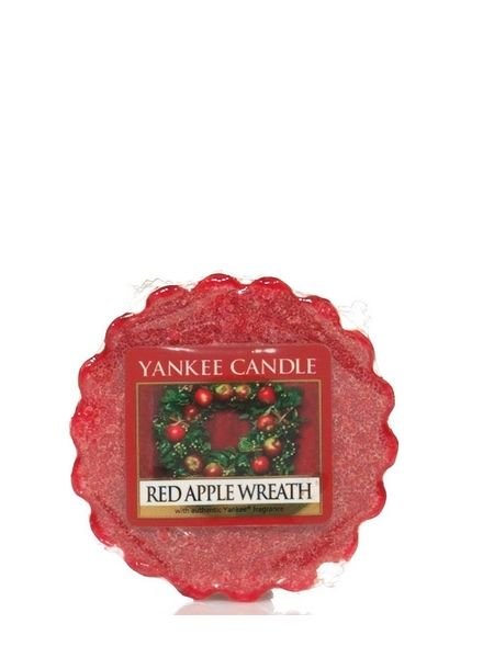Yankee Candle Yankee Candle Red Apple Wreath Tart