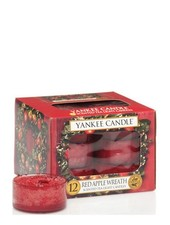 Yankee Candle Red Apple Wreath Theelichten