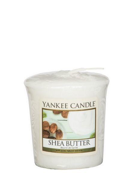 Yankee Candle Shea Butter Votive