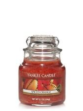 Yankee Candle Spiced Orange Small Jar