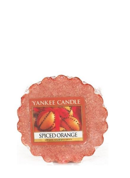 Yankee Candle Spiced Orange Tart