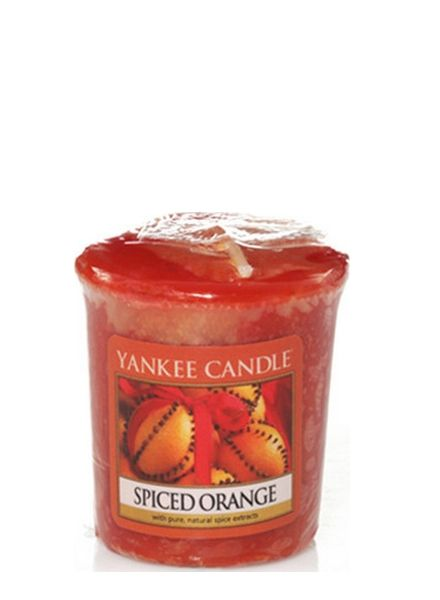 Yankee Candle Yankee Candle Spiced Orange Votive