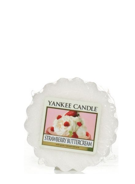 Yankee Candle Yankee Candle Strawberry Buttercream Tart