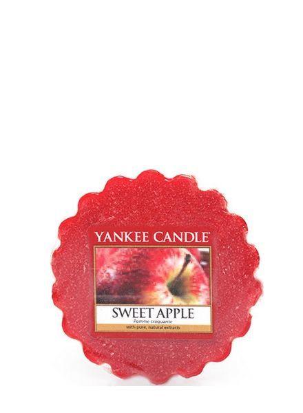 Yankee Candle Sweet Apple Tart