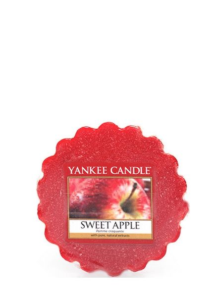 Yankee Candle Yankee Candle Sweet Apple Tart
