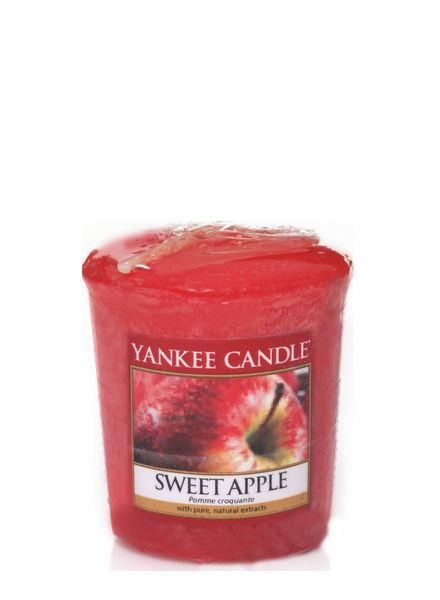 Yankee Candle Sweet Apple Votive