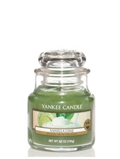 Yankee Candle Vanilla Lime Small Jar