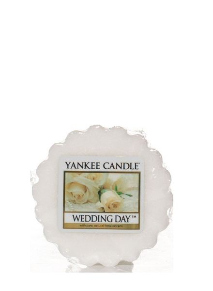 Yankee Candle Yankee Candle Wedding Day Tart