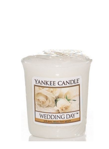 Yankee Candle Yankee Candle Wedding Day Votive