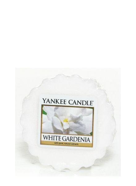 Yankee Candle Yankee Candle White Gardenia Tart