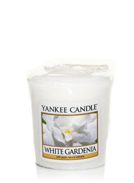 Yankee Candle White Gardenia Votive