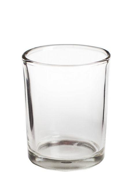 Votivehouder Helder Glas