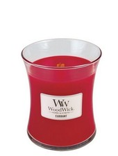 Woodwick Medium Currant
