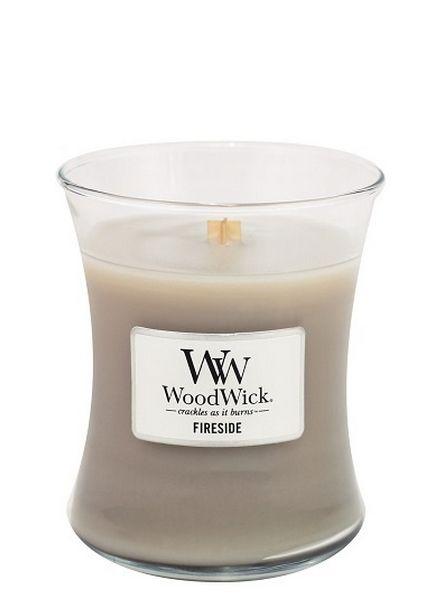 Woodwick WoodWick Medium Fireside