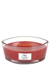 Woodwick Ellipse Cinnamon Chai