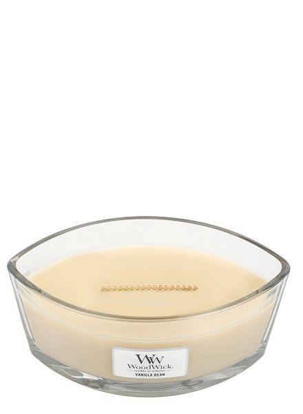 Woodwick Ellipse Vanilla Bean