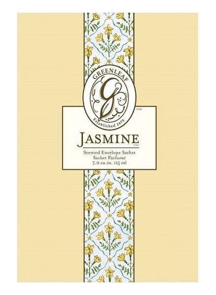 Greenleaf Geurzakje groot Jasmine
