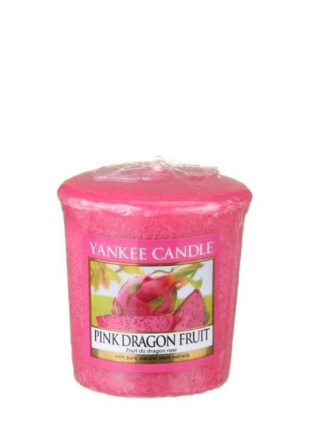 Yankee Candle Pink Dragon Fruit Votive