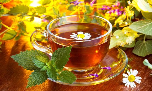 Tranquili- tea