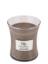 Woodwick Medium Sand & Driftwood