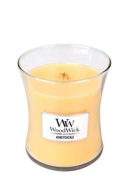Woodwick Medium Honeysuckle