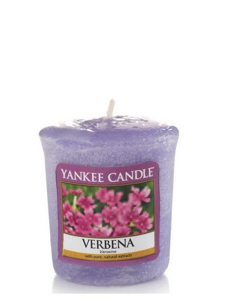 Yankee Candle Yankee Candle Verbena Votive