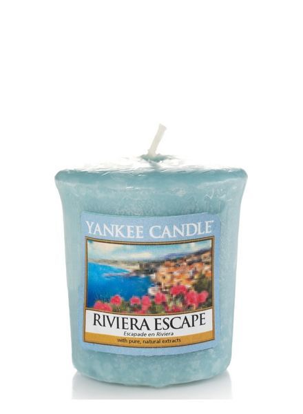 Yankee Candle Riviera Escape Votive