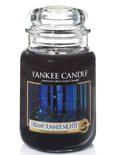 Yankee Candle Yankee Candle Passion Dreamy Summer Nights Large Jar