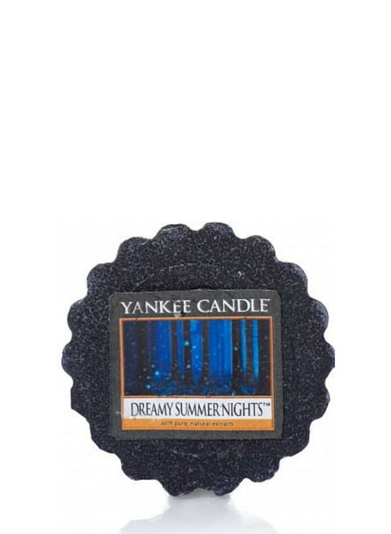 Yankee Candle Yankee Candle Dreamy Summer Nights Tart