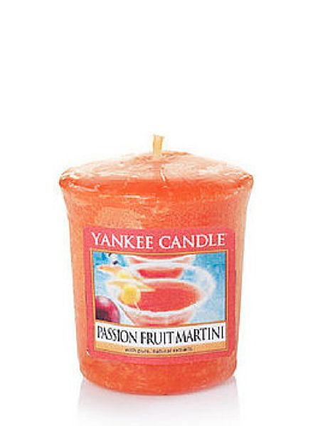 Yankee Candle Yankee Candle Passion Fruit Martini Votive