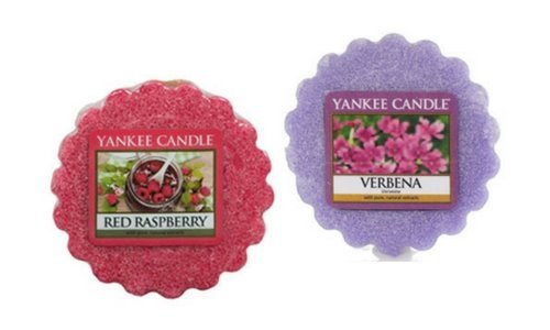 Yankee Candle Tart Wax Melt