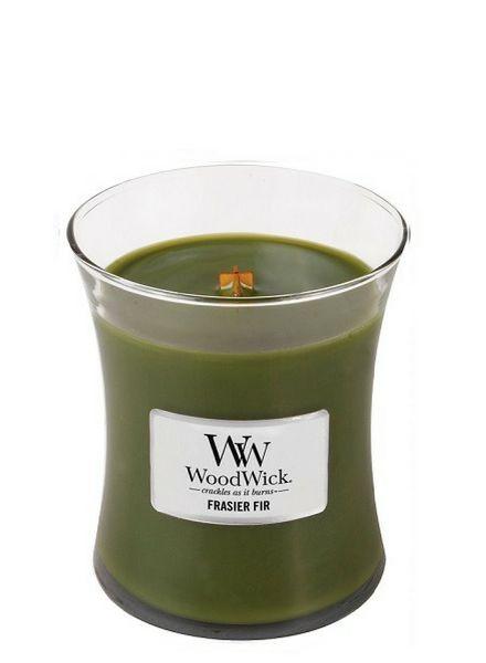 Woodwick WoodWick Medium Frasier Fir