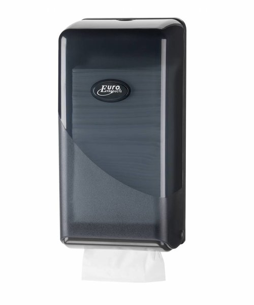 Euro Products Pearl Black Bulkpack Dispenser