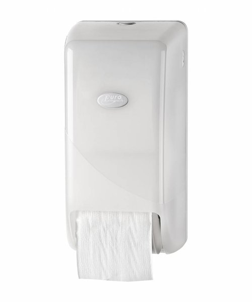 Euro Products Pearl White Doproldispenser