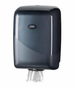 Pearl Black Midi Dispenser