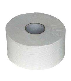 Toiletpapier Mini Jumbo 2 lgs 180m Celstof, 12 stuks