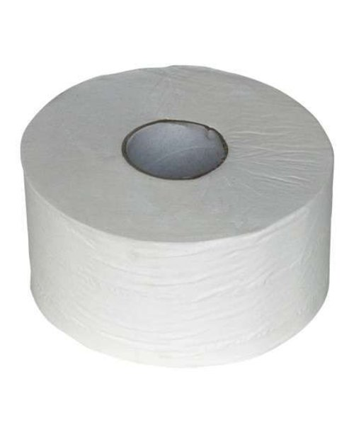 HYSCON Toiletpapier Mini Jumbo 2 lgs 180m Celstof