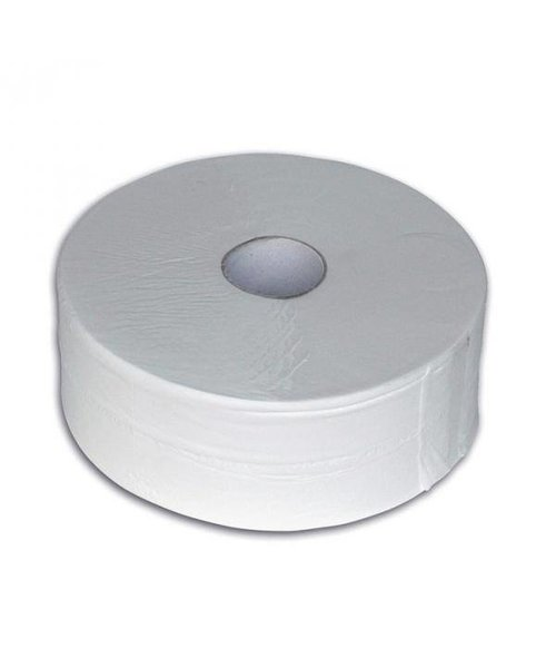 HYSCON Toiletpapier Maxi Jumbo 2 lgs 380m Recycled