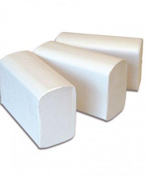 HYSCON Handdoekpapier Interfolded 3 lgs 20x125 stuks