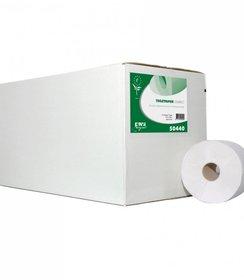 Compact toiletpapier 2 lgs 100m